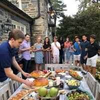 Jewish Student Union rises as newest affinity group