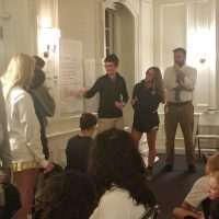 A student's experience at SpeakUp!