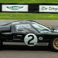 Film review: Ford v Ferrari gets Le Mans right