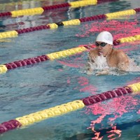Swimming & Diving look to spring back