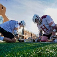 Laxmen hungry to play as underdogs
