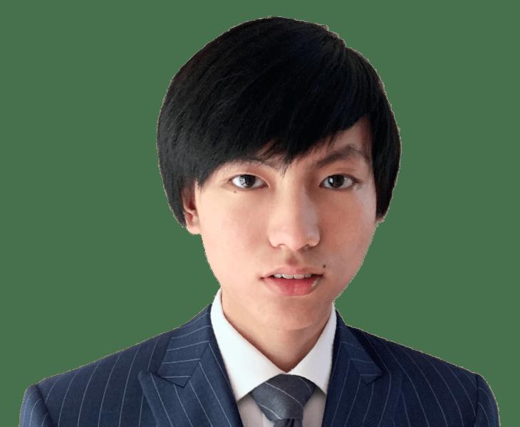 Jingyuan Chen '23