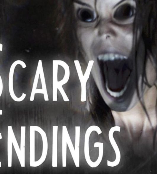 Director Talks the Series Finale of 'Scary Endings' Horror Anthology