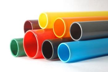 Ống nhựa làm từ nhựa ABS