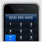 Interfaz gráfica en PSD para el diseño en móviles