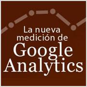 Los cambios en Google Analytics [infografía]