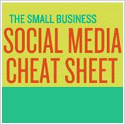 Guía rápida de redes sociales para PYMES [infografía]