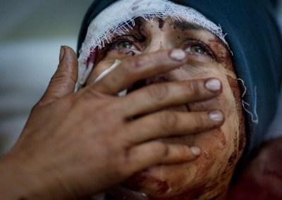 Rodrigo Abd, Argentina, The Associated Press - World Press Photo 2013