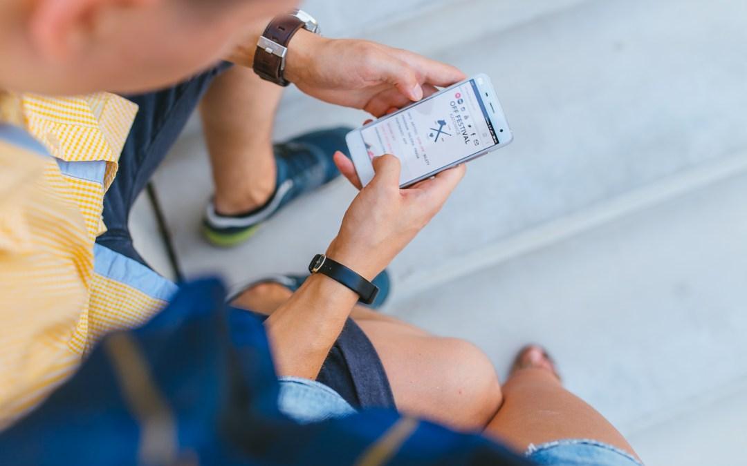 5 reglas de buenas prácticas en redes sociales