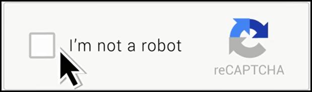 Google actualiza recaptcha y lo hace invisible