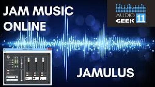 Jamulus Review