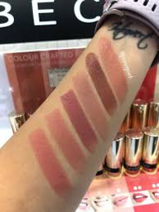 Becca Ultimate Lipstick Review