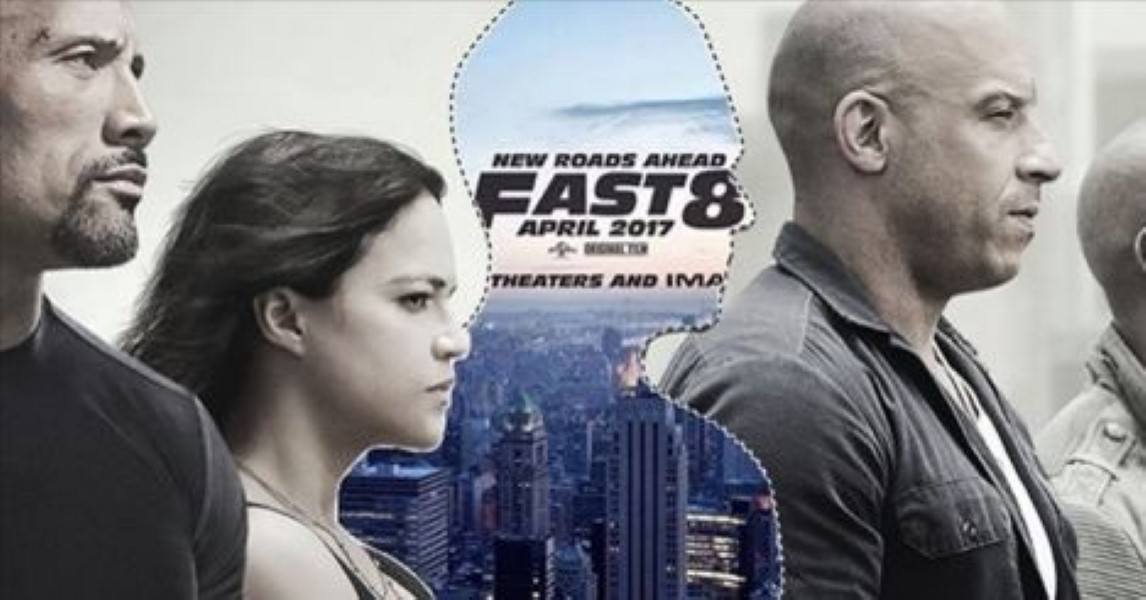 Fast And Furious 8 People