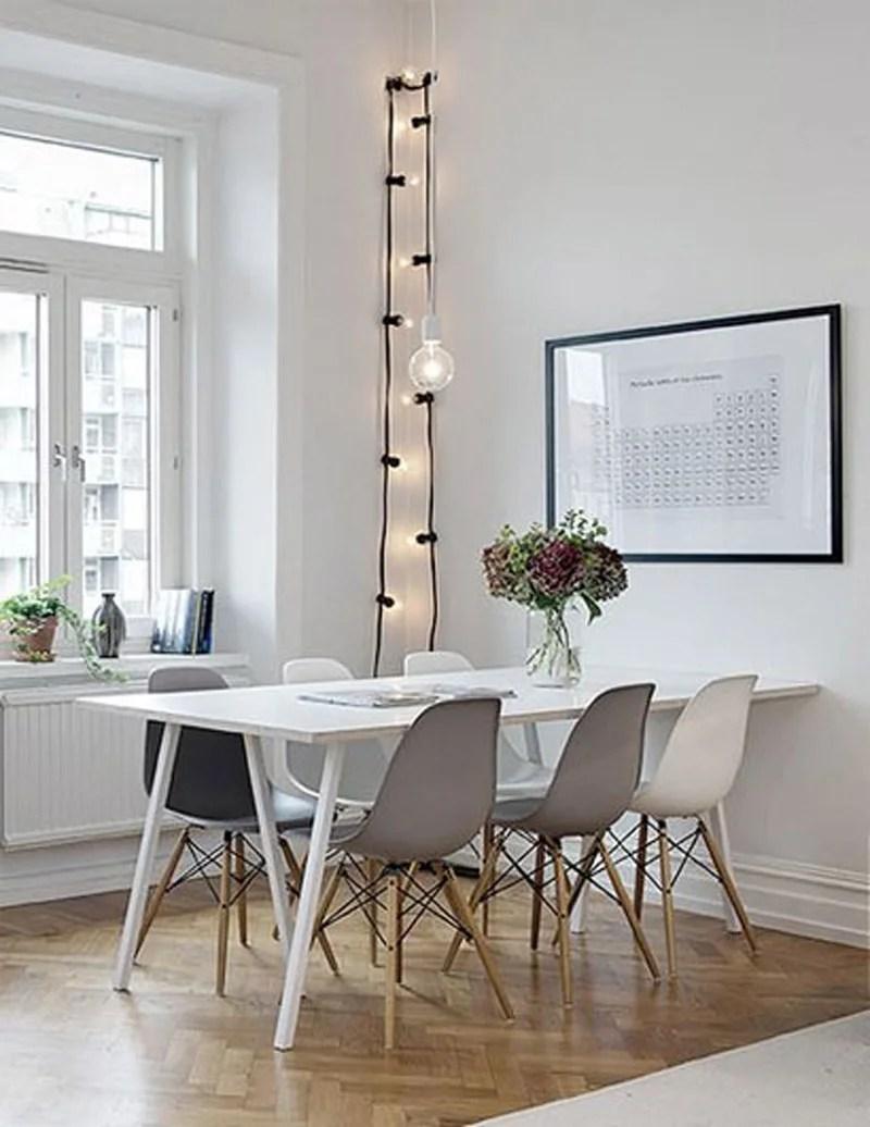 Staal in je interieur zo maak je het compleet thuis in for Eetkamerstoelen gekleurd
