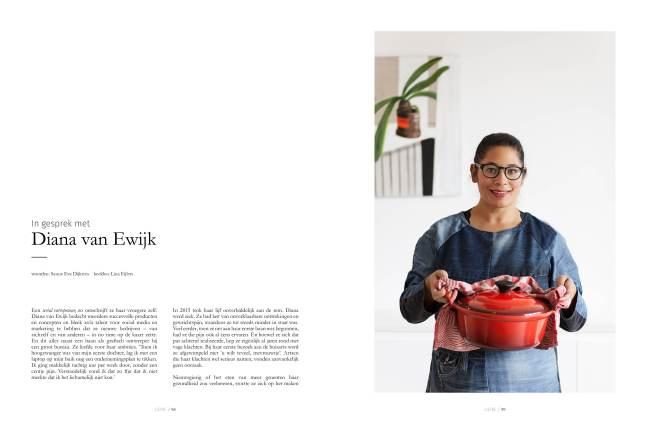 thuis op nummer 14 - LIEFKE magazine
