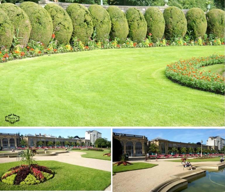 park du thabur