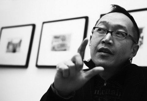 Dion Chang. Photo: Provided