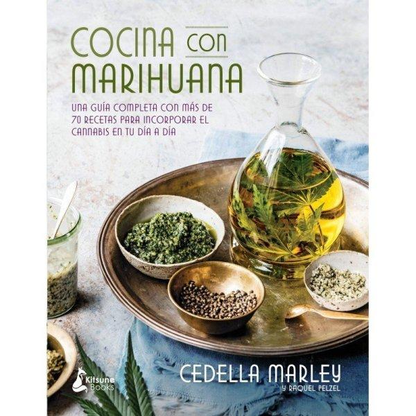 Cocina con Marihuana