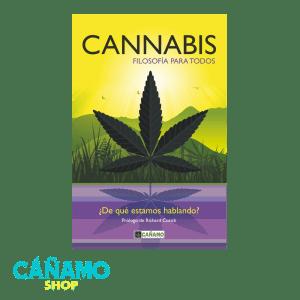Cannabis Filosofía para todos.