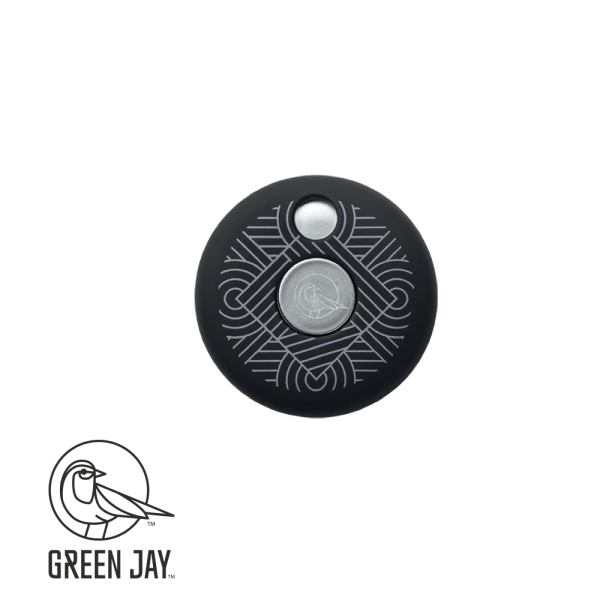 Encendedor Electrico Green Jay