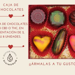 Kit de Chocolates