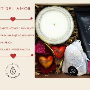 Kit del Amor