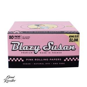 Paquete Blazy susan 50 pz king size