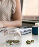 Consumir marihuana después del trabajo no afecta a la productividad