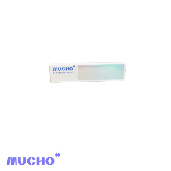Mucho Papers (Booklet)
