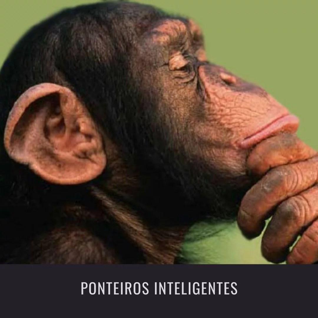 [Generics] Ponteiros Inteligentes