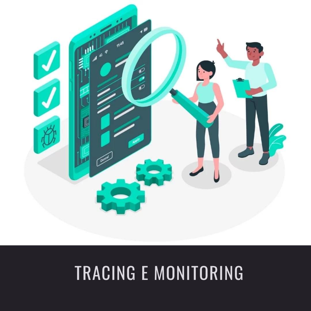 [Firedac Dominando todas as técnicas] Tracing e Monitoring