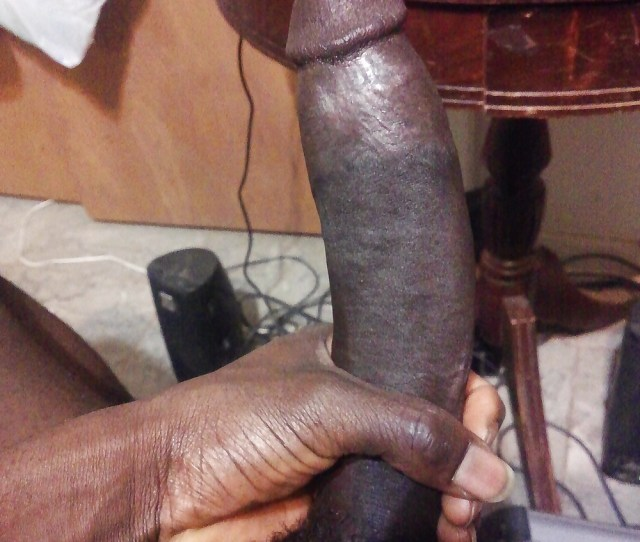 Huge Hard Long Thick Black Cock And Gallons Of Cum 2 Pics Xhamster Com