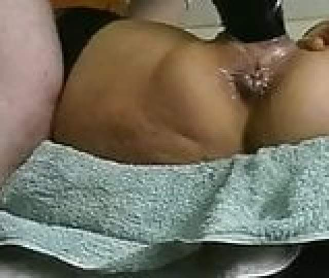 Hard Creamy Pussy Fisting Orgasm After Orgasm