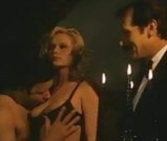 Luxure 1976 Censored Group Sex Scene