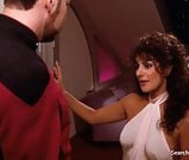 Marina Sirtis Star Trek The Next Generation S06e03
