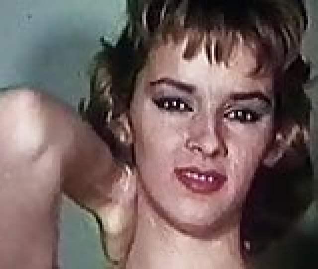 Love Me Vintage Stockings Striptease Erotic Music Video
