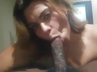BBW Latina horny mom Head pt. 1
