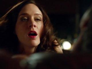 Chloe Sevigny Sex Scenes in Hit & Miss