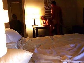 Wife Cucks in Hotel