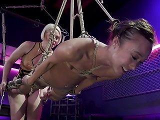 BDSM – Latex Self-discipline – Helena Locke