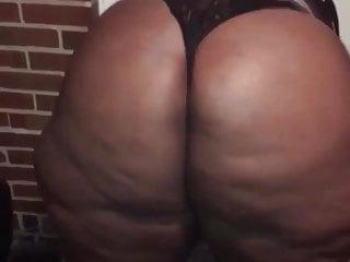 Ssbbw Chubby Booty