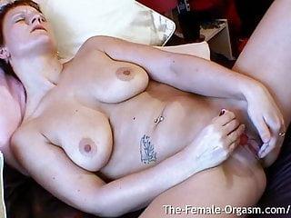 Voluptuous Hottie Quietly Masturbates to A number of Orgasms