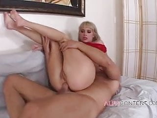 Mischievous hot milf nothing likes higher than massive shaft in her ass