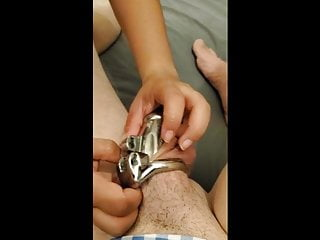 Chastity 1