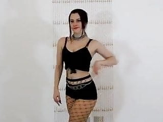 Teen dance fap