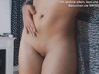 Vollbusige Deutsche Mutter