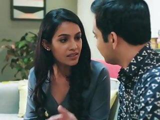 Trishna Mukherjee passionate kiss