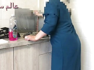 Hijab milf Sara fcousina