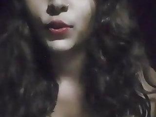 hot bitch doing selfies 25