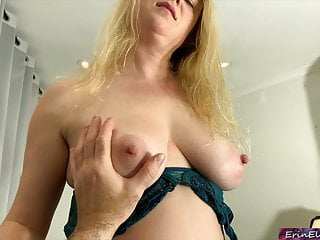 Stepmom teaches about intercourse